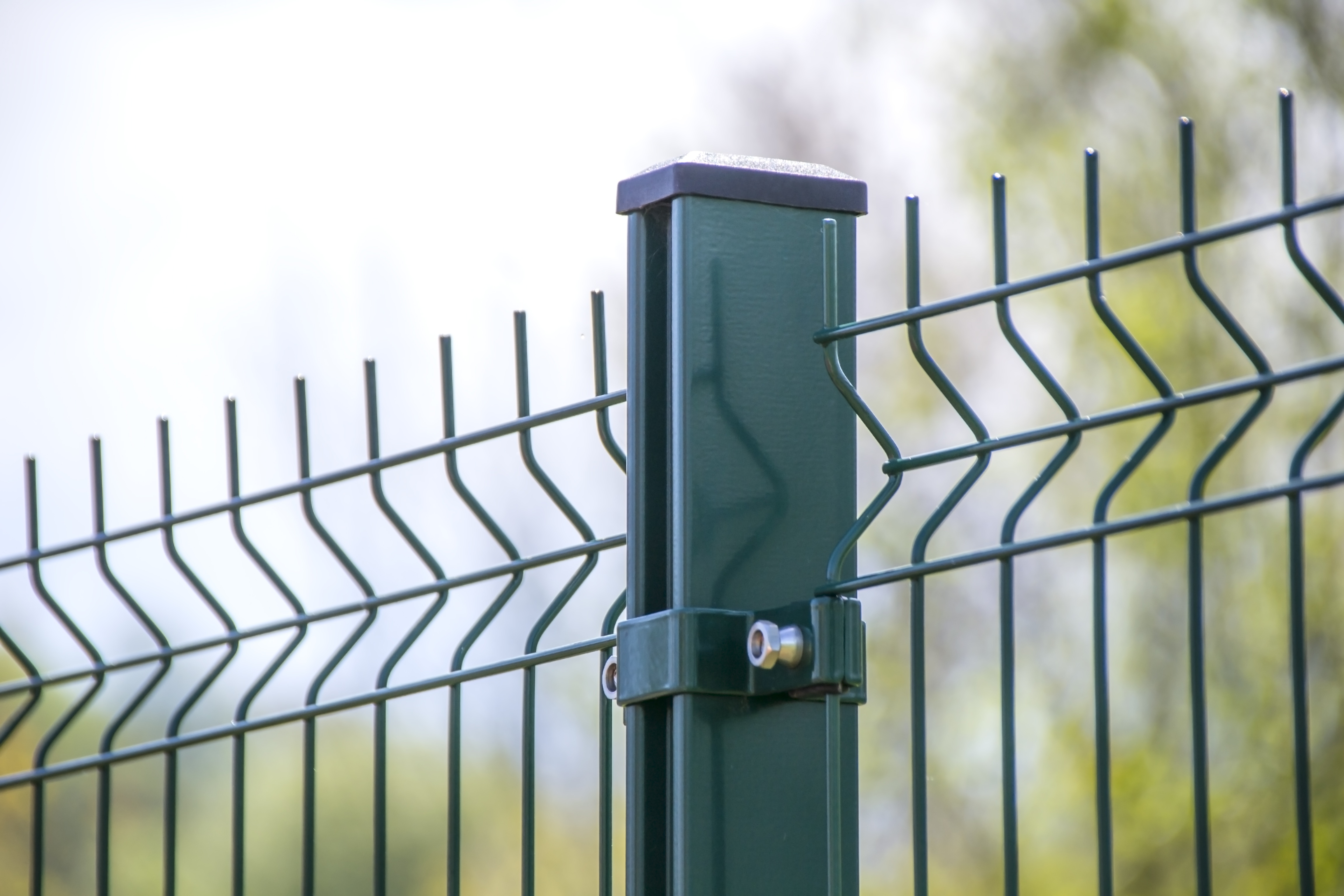 Security Fasteners for Auckland's New Maximum Security Prison